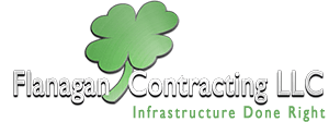 Flanagan Contracting Logo